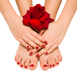 Manicure & Pedicure Services